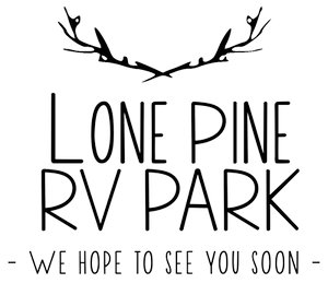 Lone Pine RV Park, Florida